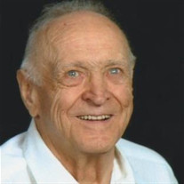 Jerry O. White