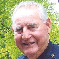Melvin Richard Kruckenberg