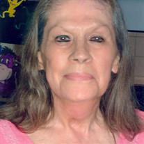 Cynthia Jean Pettit