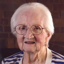 Violet Jean Shipman
