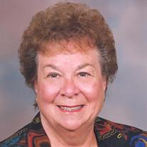 Darlene Marie Trousdale