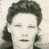 Edith Mae Walsh