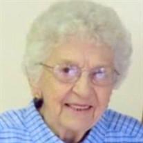 Bette Jean Winters