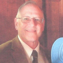 Mark Richardson Lovell