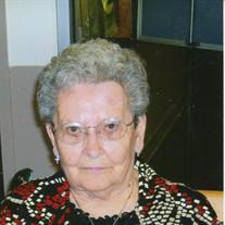 Mary J. Scribner