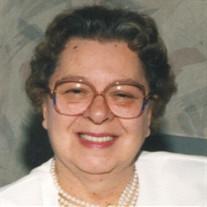 Mrs. Helen T. Jablonski