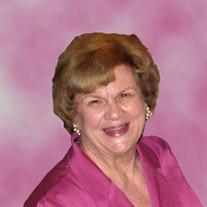 Nancy Jean White