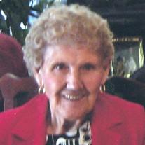 Mrs. Helen D. Nalepa