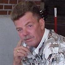 Mr.  Claude 'Patrick' Rogers