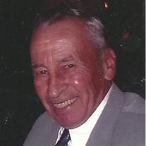 Donald Wayne Heaton