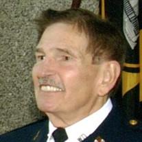 Mr. John I. McAndrew Sr.