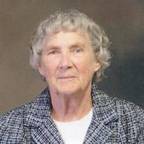 Marjorie Tumbush