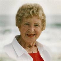 Bonnie  Rae  Landrum