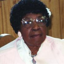 Fannie Smith Chatman