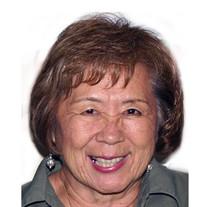 """Mildred Okumoto """"Millie"""" Higa"""
