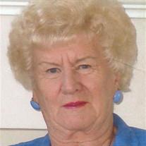 Mrs. Theresa L. Valenti