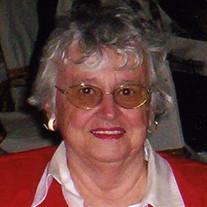 Lois  Joan Clement