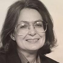 Kathleen M Griffin-Fant