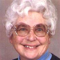 Betty Gazsi Ferdina