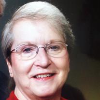 Patricia L. Vaughn