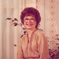 Ms. Barbara Potts