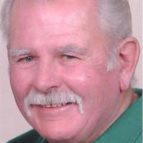 "George ""Butch"" Robert Pierson"