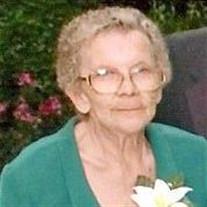 Mary  M.  Wheeler