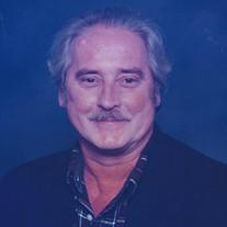 Clyde William Cornett