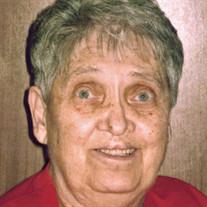 Gladys (Kathy) Ehrlinger