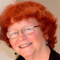 Virginia  K Markowski