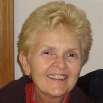 Donna D. Burns