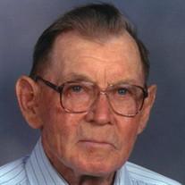 Carl Ronald Gustafson