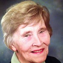 Carolyn Brown Lawson