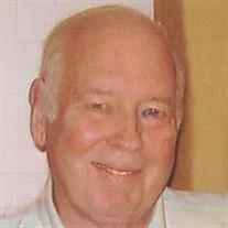 Jerry LeFain Medford