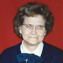 Mary Lou  Corbin