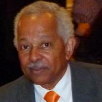 Stanley Jerome Carter Jr.