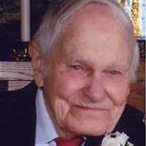 Albert W. Sworthwood