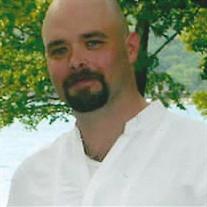 Richard Wadi George II