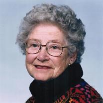 Cecile M. Fortini