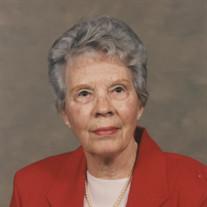 Gladys Schennum