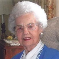 Helen M. Stuart