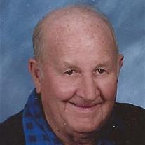 Fred Cornett