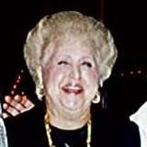 Loretta Mymo Quinlan