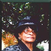 Ella Mae Roberts