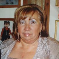 Mrs. Adelina Martinez