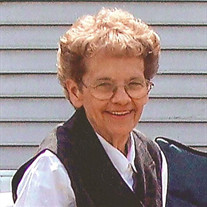 Lola C. Bosben