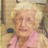 Lois Andrews Clark