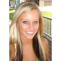 Hailey Catherine Broeder