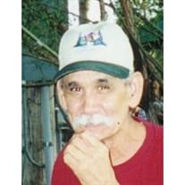 Tomas Olivas
