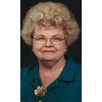 Judy Louise Rush